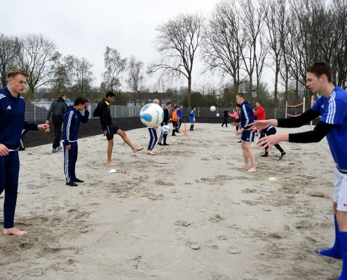 sportstad heerenveen buitensport antea group beachvelden beachvolleybal beachsport